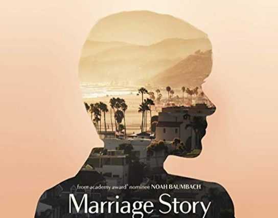 Film Marriage Story